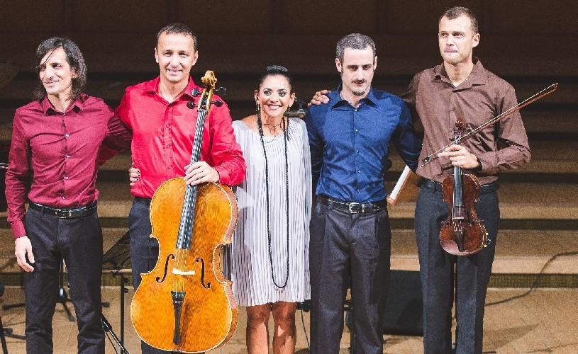 Turneul ArgEnTango Tradițional ajunge în vestul țării