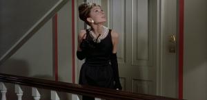 Audrey, Givenchy și cea mai celebră rochie neagră din toate timpurile