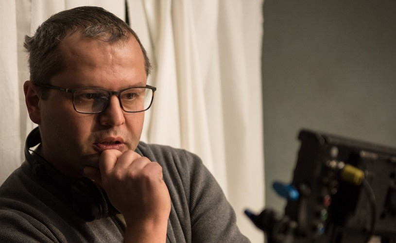 "Porumboiu, un nou film (cu Vlad Ivanov) despre polițiști. ""Gomera"""