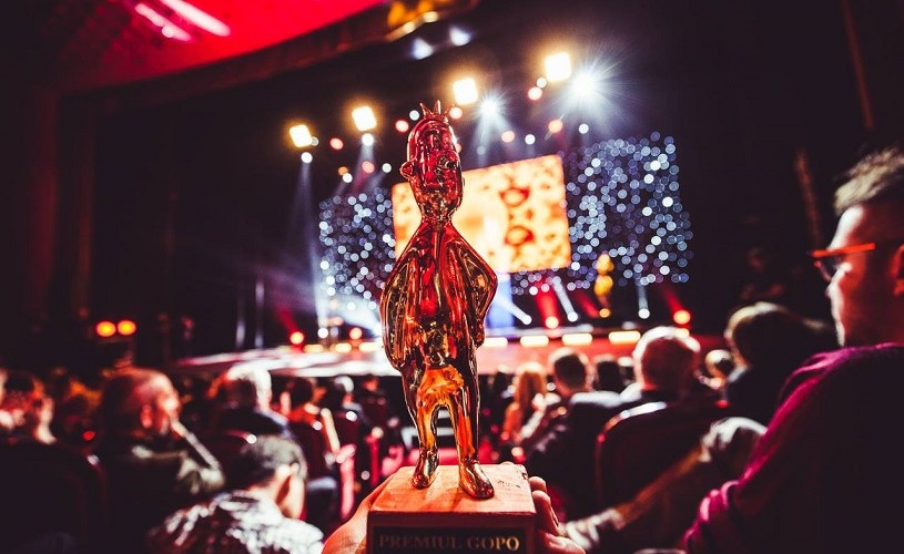 Gala Premiilor Gopo: cea mai importantă seară dedicată filmului românesc