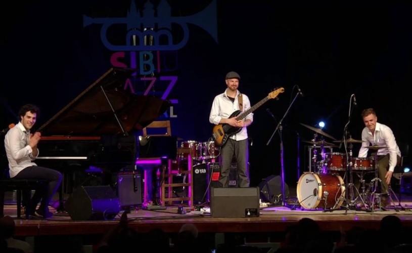 Sibiu Jazz Festival 2018 și-a stabilit programul
