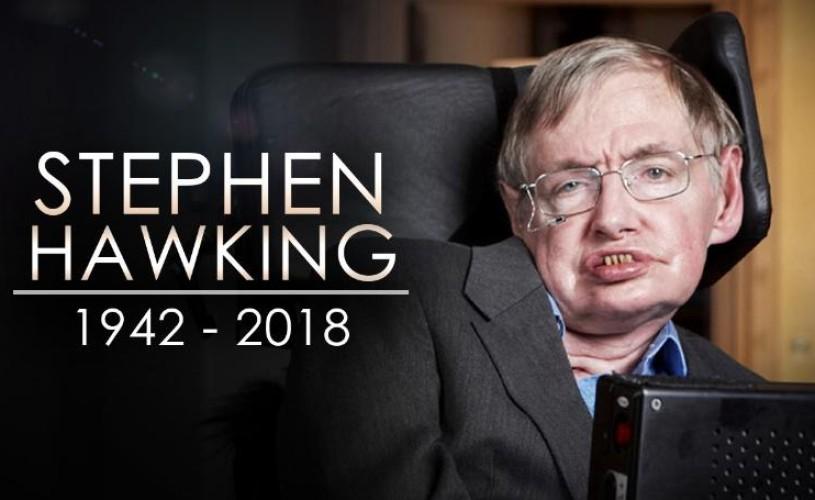 Viața lui Stephen Hawking, omul care a rivalizat cu Newton și Albert Einstein