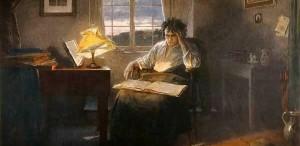 Beethoven - curiozități (esențiale)
