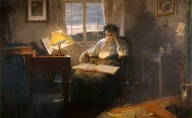 Beethoven – curiozități (esențiale)