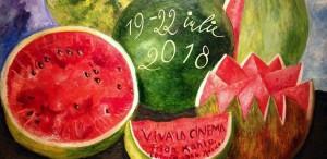 Festivalul Ceau, Cinema! invită filme în Competiția 2018
