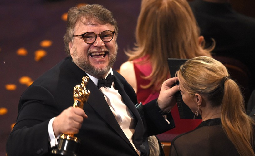 """""""The Shape of Water"""", Oscarul pentru """"cel mai bun film"""". Lista completă a câştigătorilor"""