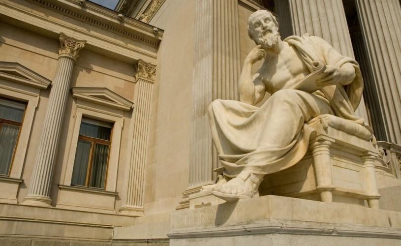Cărți de neocolit. Istoriile lui Herodot