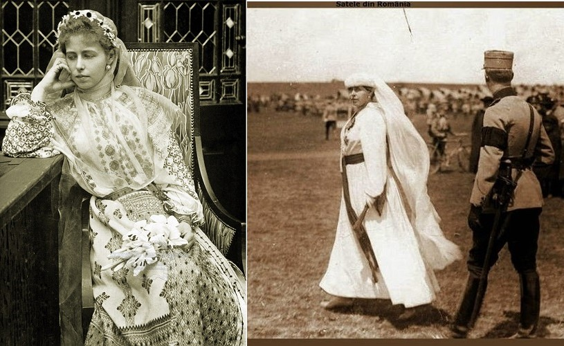 Regina Maria, între personalitățile singularizate de Imperial War Museum din Londra