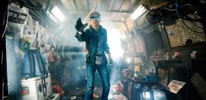 Ready Player One, cartea-fenomen a lui Ernest Cline, este ecranizată de Steven Spielberg