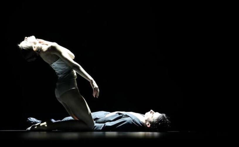 """""""Tango. Radio and Juliet"""", de Ziua Femeii, pe scena Operei Naționale București"""