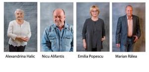 """Ambasadorii Campaniei Naționale """"Artiștii pentru artiști"""""""