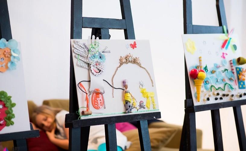 Art Safari Kids continuă în 2018
