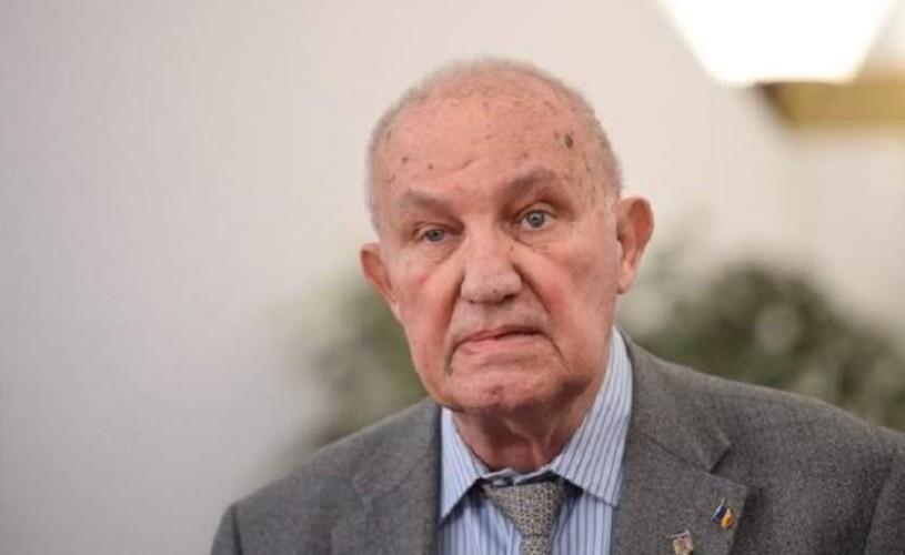 """George Ivașcu, la moartea lui Dinu C. Giurescu: """"Pierdem încă un descendent al acestei ilustre dinastii de istorici"""""""