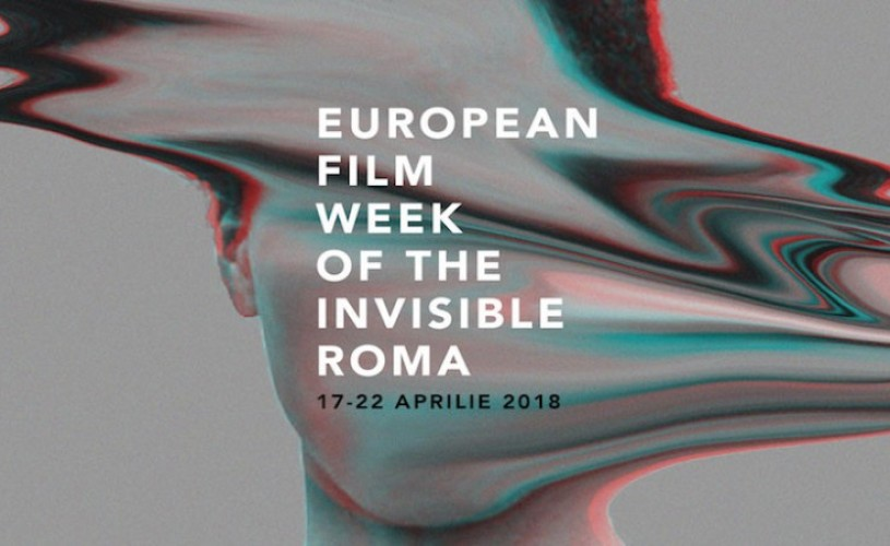 Începe European Film Week of the Invisible Roma