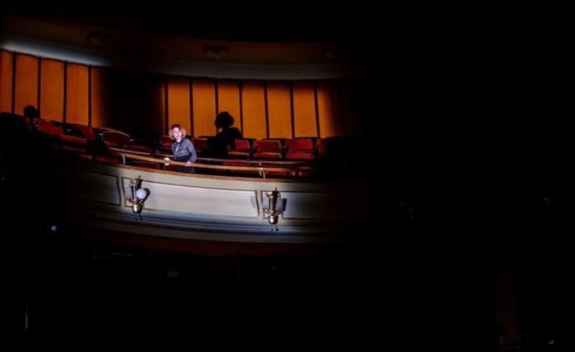 Festivalul Internaţional de Teatru Nou, Arad, 12-20 mai