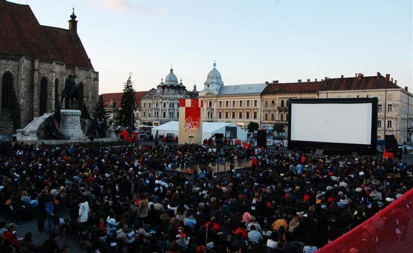 InfiniTIFF Cluj: despre revolutia storytelling-ului şi cele mai noile tendinte în film şi tehnologie