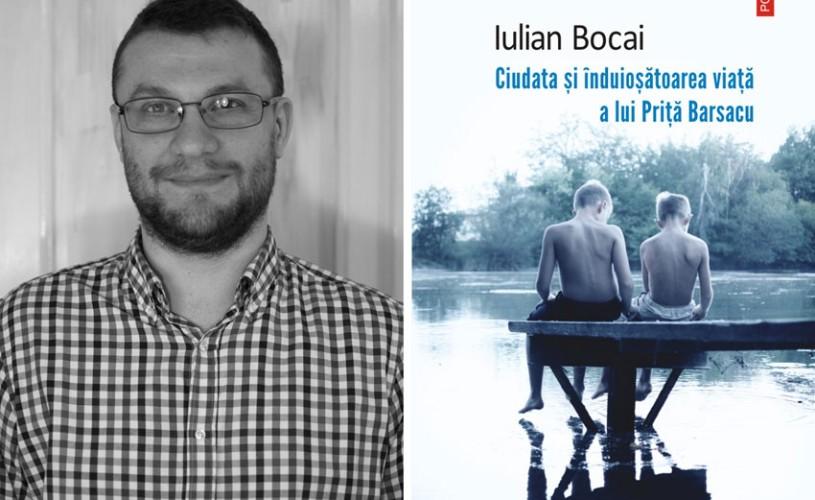 Cine câștigă Concursul de Debut al Editurii Polirom