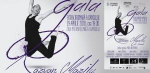 """""""Răzvan Mazilu & Friends"""", la Teatrul Odeon, de Ziua Mondială a Dansului"""