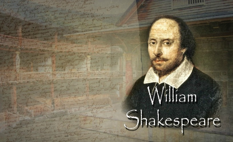 William Shakespeare și misterele biografiei sale