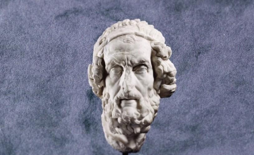 Cărți de neocolit: Homer și poemele sale, Iliada și Odiseea