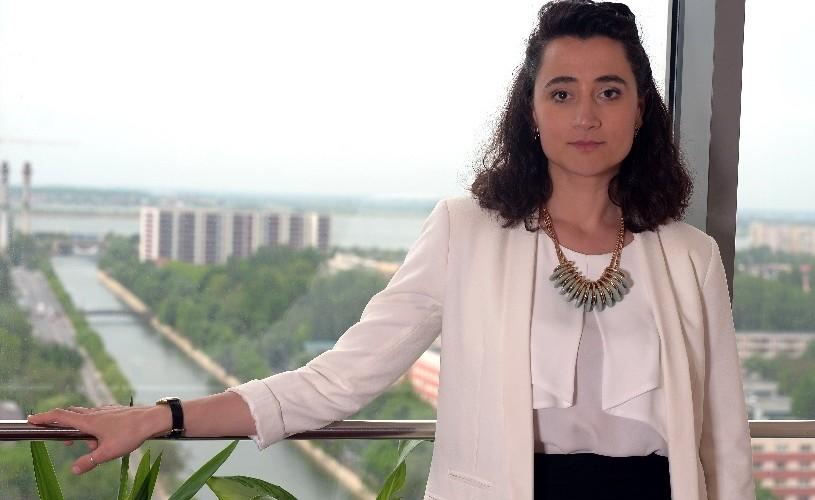 """Ioana Ciocan, director Art Safari: """"Arta românească merită să fie arătată întregii lumi"""""""
