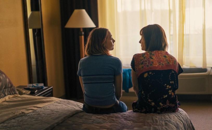 Lady Bird, în premieră în România pe 27 aprilie.American Independent Film Festival