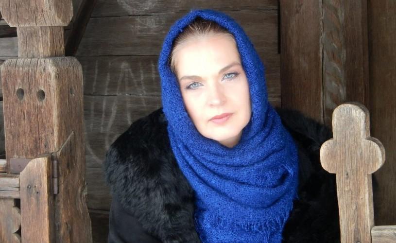 Manuela Hărăbor, 50