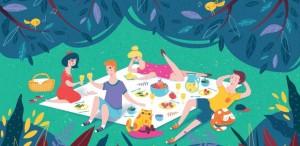 12 idei noi-nouțe de evadare din cotidian, marca Fundația Calea Victoriei