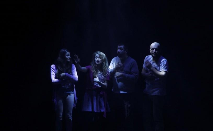 Începe Festivalul Internațional de Teatru Nou de la Arad
