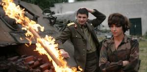 """""""Îmi este indiferent dacă în istorie vom intra ca barbari"""", în competiția oficială la Karlovy Vary IFF"""
