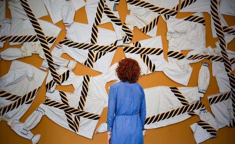 Aproximativ 34.000 vizitatori la cea de-a cincea ediție Art Safari București