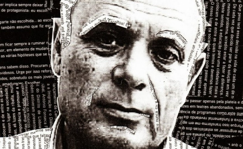 António Lobo Antunes își lansează noul roman la București