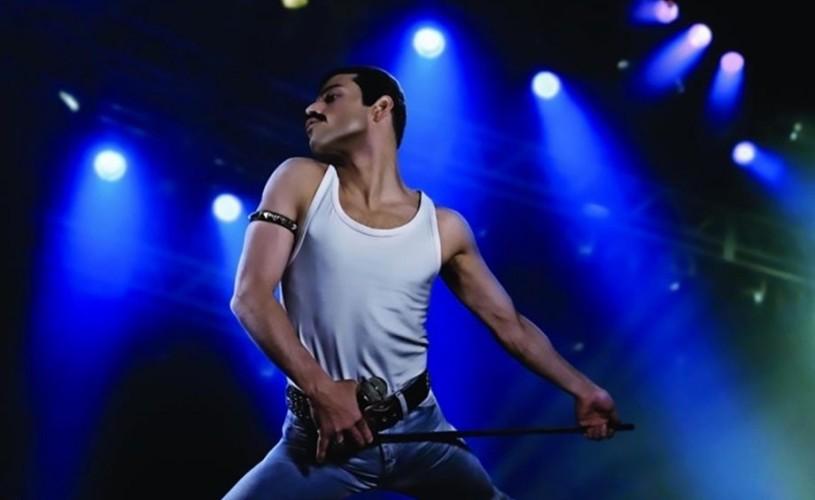 """A fost lansat trailer-ul """"Bohemian Rhapsody"""", filmul dedicat trupei Queen"""