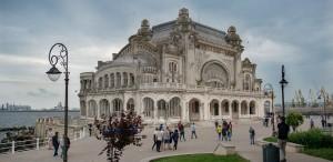 Muzică și patrimoniu arhitectural