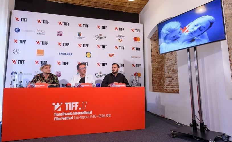 Festivalului Internațional de Film Transilvania. Repere TIFF 2018
