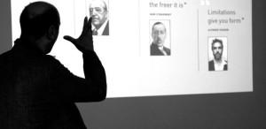 LIM - LESS IS MORE ÎN ROMÂNIA  - Prezentare de proiecte la TIFF2018 și un nou workshop în Transilvania