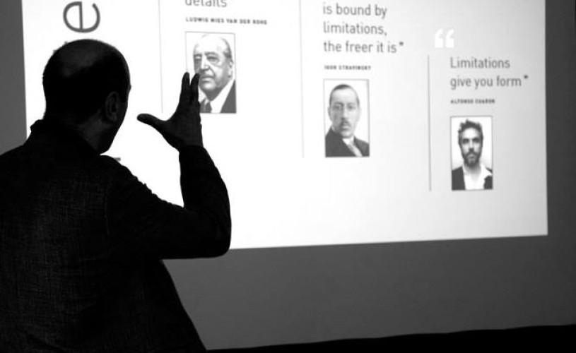 LIM – LESS IS MORE ÎN ROMÂNIA  – Prezentare de proiecte la TIFF2018 și un nou workshop în Transilvania
