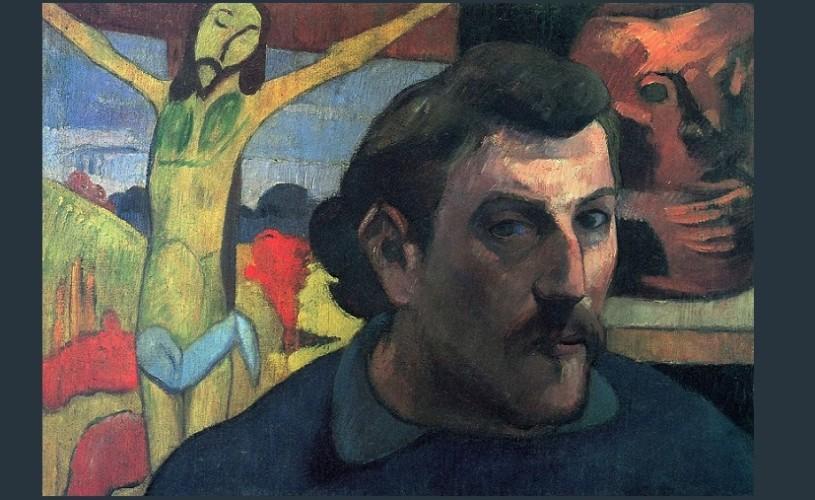 115 ani de la moartea pictorului Paul Gauguin