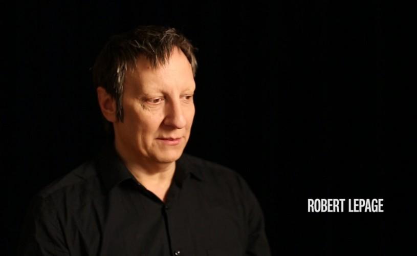 """Geniul regiei mondiale contemporane, Robert Lepage, prezintă """"Ace și Opiu"""""""