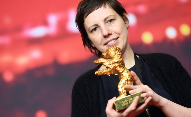 """Adina Pintilie: """"Touch Me Not"""" e o invitație la dialog, nu un manifest"""