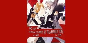 Ziua Limbii şi Teatrului Idiş, sărbătorită la Teatrul Evreiesc de Stat