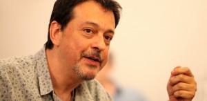 Alexandru Darie: Cred în teatrul făcut cu sânge