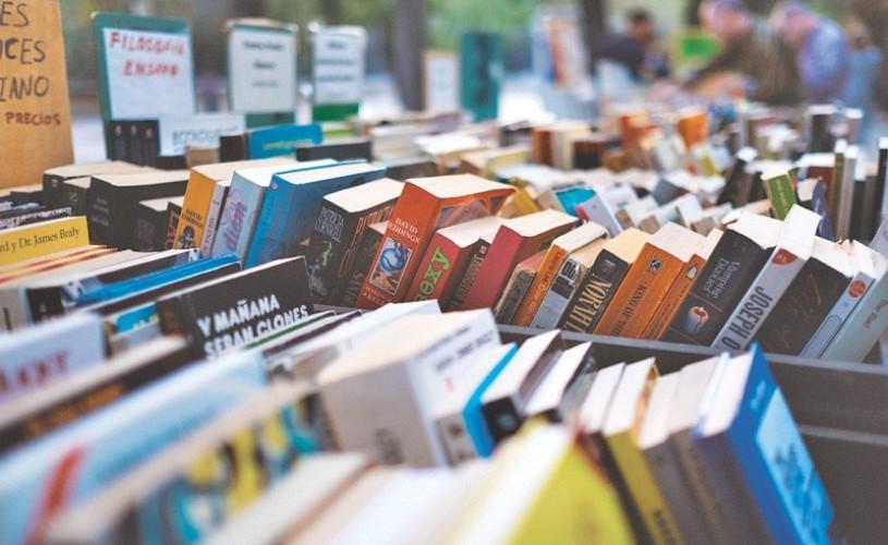 Începe cel mai mare Bookfest din istorie