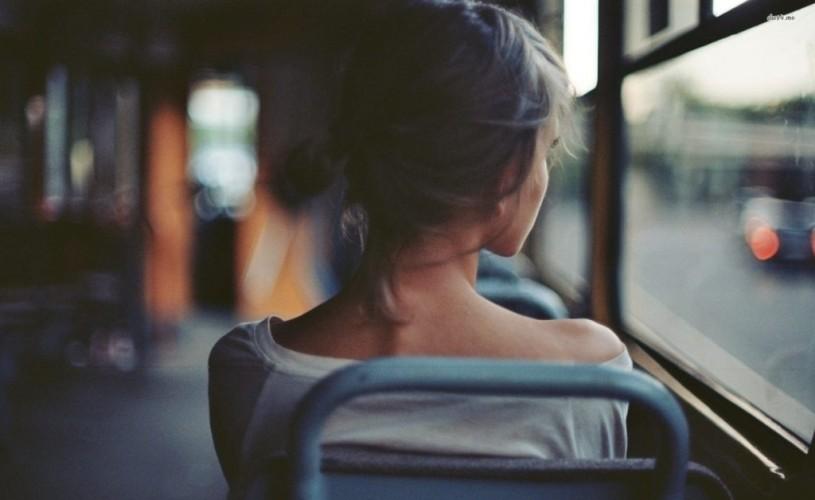 Viaţa mea, distrusa mea. POVEȘTILE lui DEDE's (din autobuz)