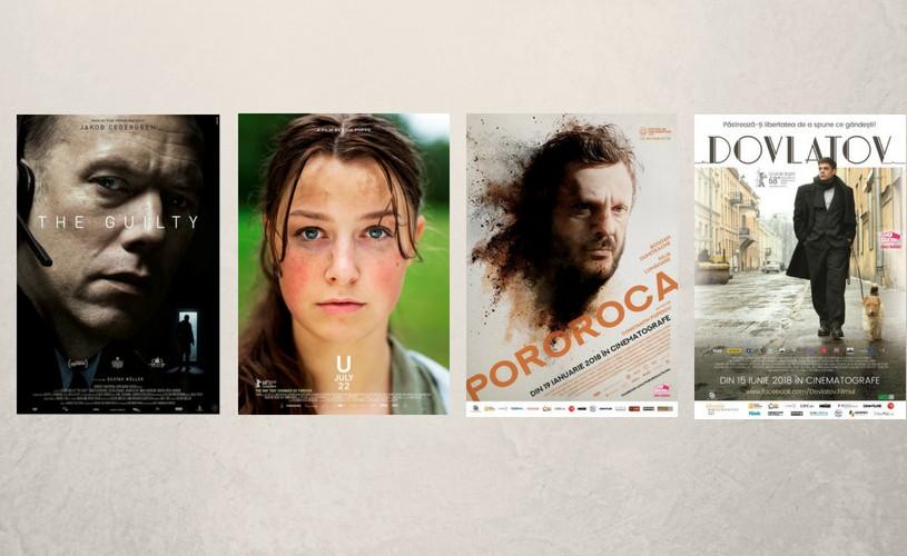 Filme de la Berlin, Sundance și San Sebastian, la #TIFF2018, distribuite de BadUnicorn