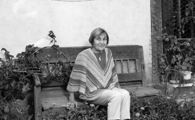 Doina Cornea, vocea care a criticat regimul comunist. BIOGRAFIE