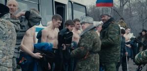 """TIFF (2) """"Donbass"""" - Războiul sfârșitului lumii"""