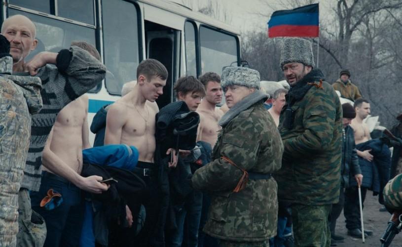 """TIFF (2) """"Donbass"""" – Războiul sfârșitului lumii"""