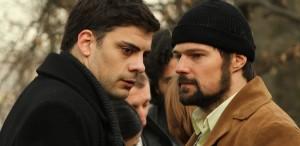"TIFF (4) ""Dovlatov"". Îngheț și melancolie"