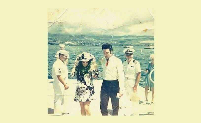 Undeva, cândva… Elvis Presley & Priscilla, mai 1968